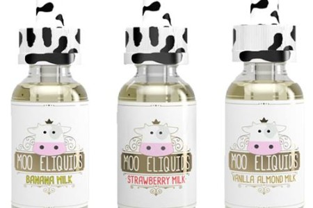 Moo by Kilo E-Liquid