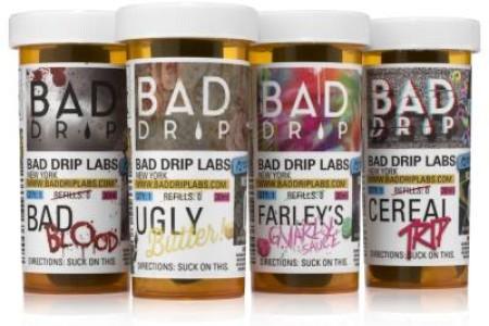 Bad Drip Labs E-Liquid