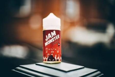 Jam Monster E-Liquid