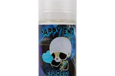 Happy End E-Liquid