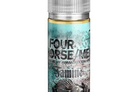 Armageddon MFG Four Horsemen E-Liquid Pittsburgh