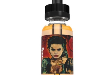 Kings Crown by Suicide Bunny E-Liquid